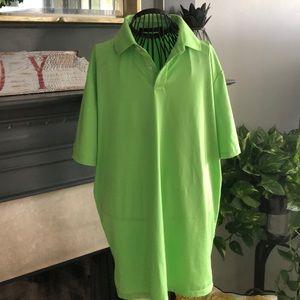 Ralph Lauren men's golf shirt, RSM classic